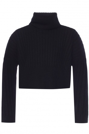 Oversize turtleneck sweater od AllSaints
