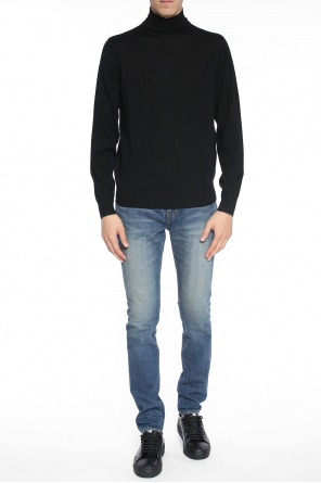 Rollneck sweater od Paul Smith