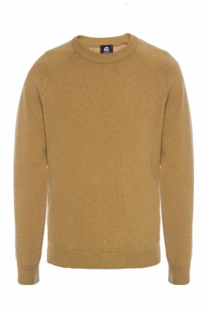 Merino wool sweater od Paul Smith