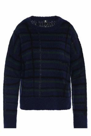 Checked sweater od Paul Smith