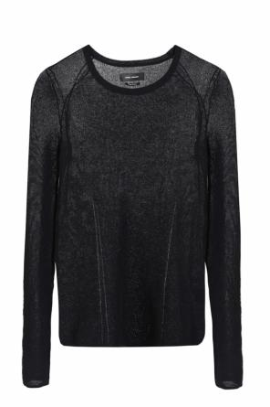 Sheer sweater od Isabel Marant