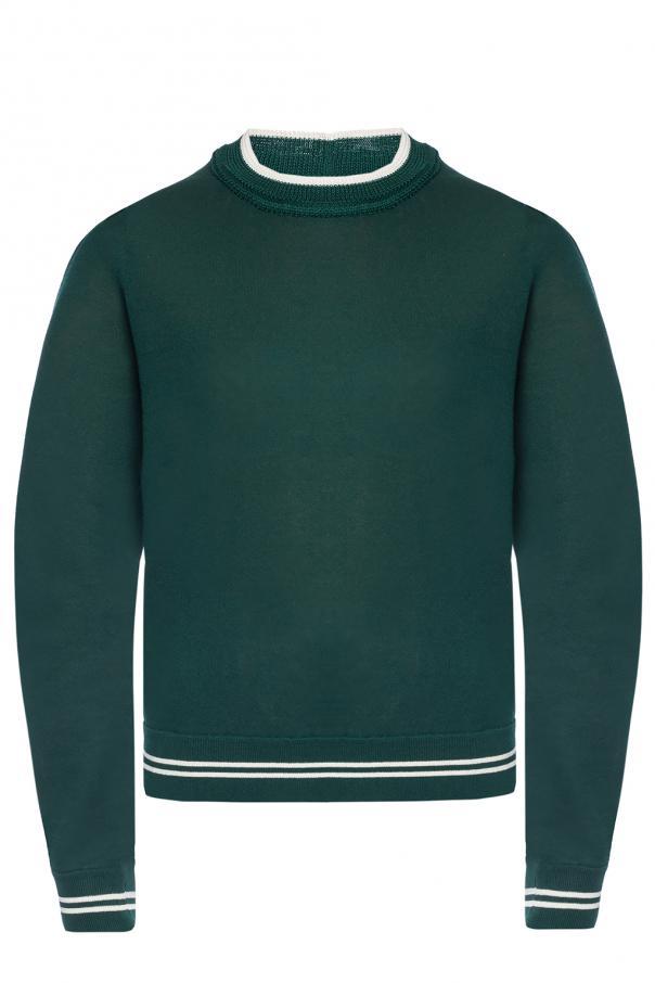 Crewneck Sweater Isabel Marant Etoile Vitkac Shop Online