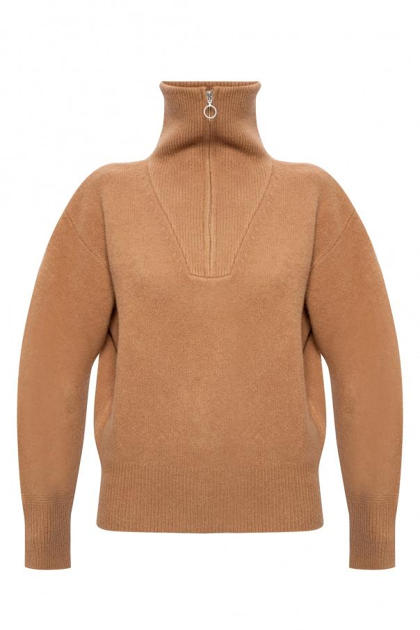 Isabel Marant Etoile Ribbed sweater