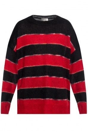 Striped sweater od Isabel Marant
