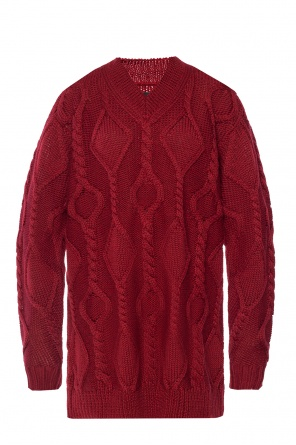 V-neck sweater od Isabel Marant