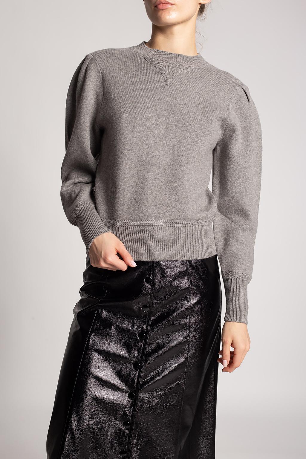 Isabel Marant Etoile Sweater with logo