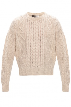 Rib-knit sweater od Isabel Marant