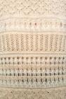 Isabel Marant Etoile Wool sweater with openwork finish