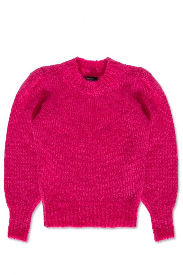 Isabel Marant Rib-knit sweater