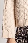 Isabel Marant Etoile Ribbed turtleneck sweater