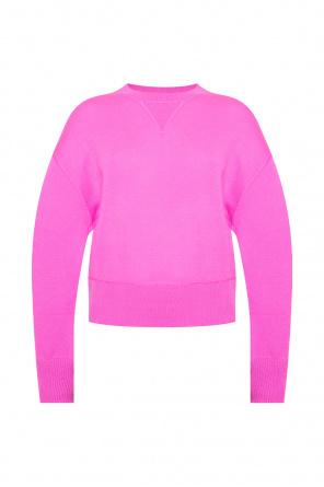 Wool sweater od Isabel Marant