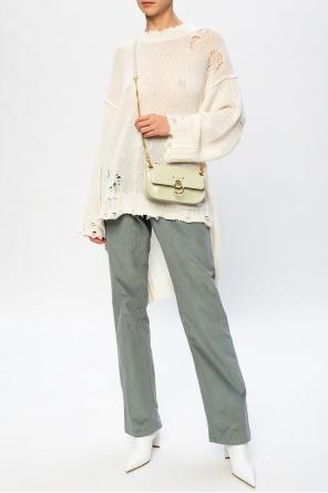 Oversize cashmere sweater od R13