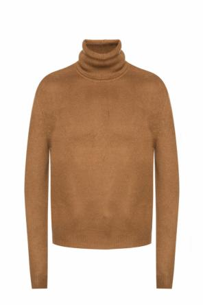 Cashmere turtleneck sweater od Berluti