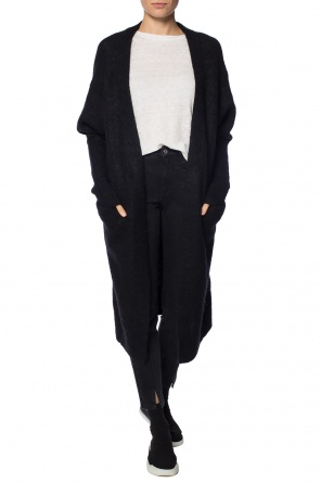 Cardigan with pockets od Acne