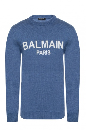 Branded sweater od Balmain