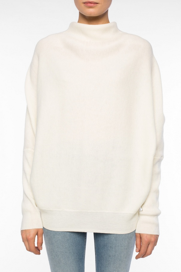 Ribbed Sweater Allsaints Vitkac Shop Online