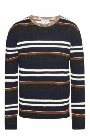 Striped sweater od Lanvin