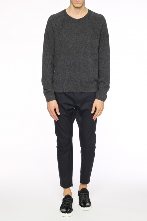 Crewneck sweater od Lanvin