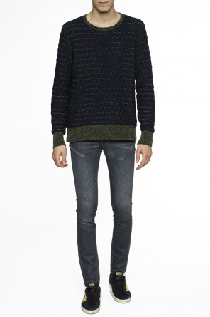 Braided sweater od Maison Margiela
