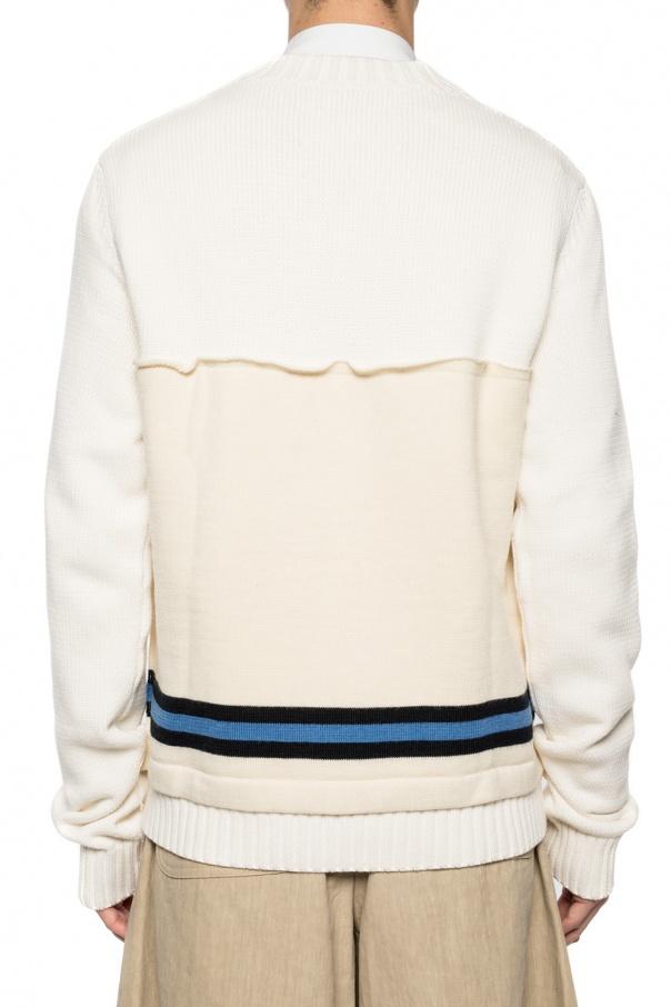 V-neck sweater od Maison Margiela