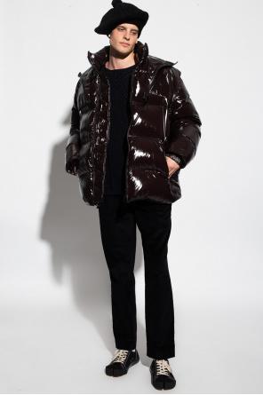 Wool sweater od Maison Margiela
