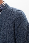 Dsquared2 Wool cardigan