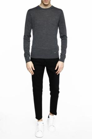 Crewneck sweater od Dsquared2
