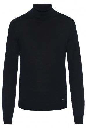Turtleneck sweater od Dsquared2