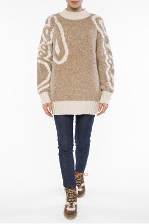 Oversize sweater od See By Chloe