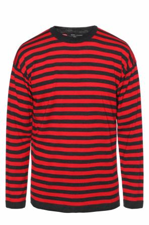Striped sweater od Marc Jacobs