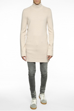 Pinned turtleneck sweater od Marc Jacobs