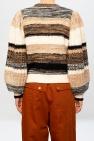 Ulla Johnson 'Samara' wool sweater