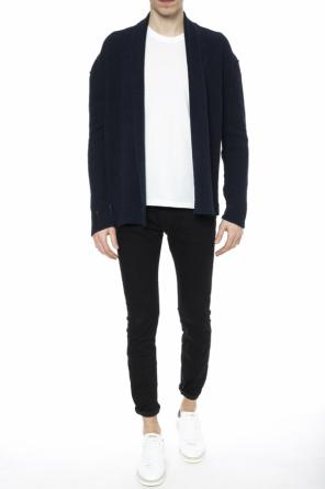 Raw-trimmed cardigan od Zadig & Voltaire
