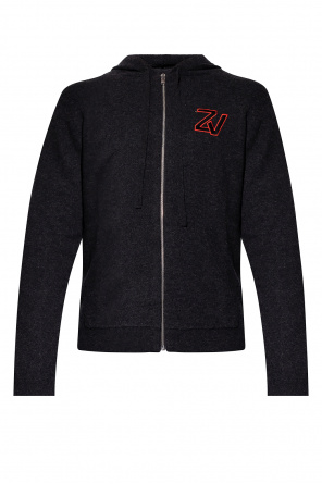 Hooded sweater od Zadig & Voltaire