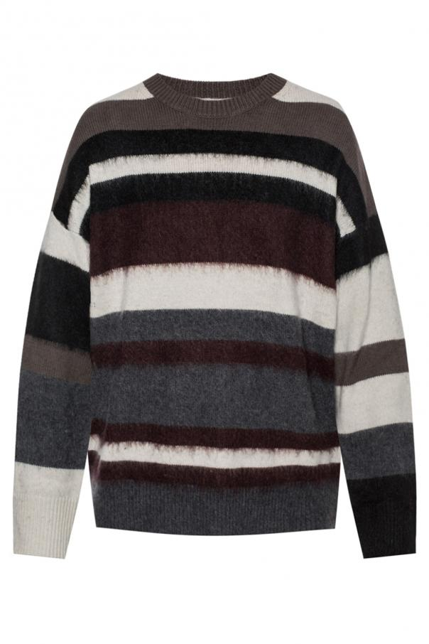 4fb9dc246 Striley  striped sweater AllSaints - Vitkac shop online