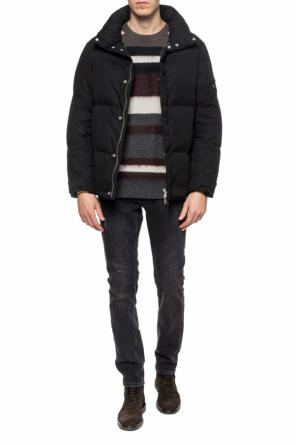 'striley' striped sweater od AllSaints
