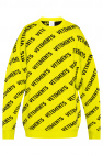 VETEMENTS Sweater with logo