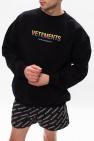 Vetements Printed sweatshirt