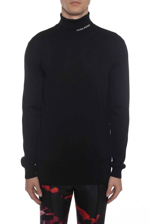 Balmain Turtleneck sweater