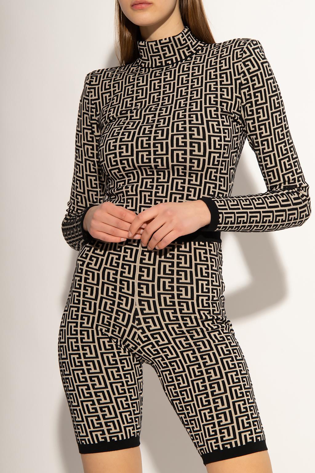 Balmain Long-sleeve top