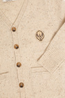 Bonpoint  Wool cardigan
