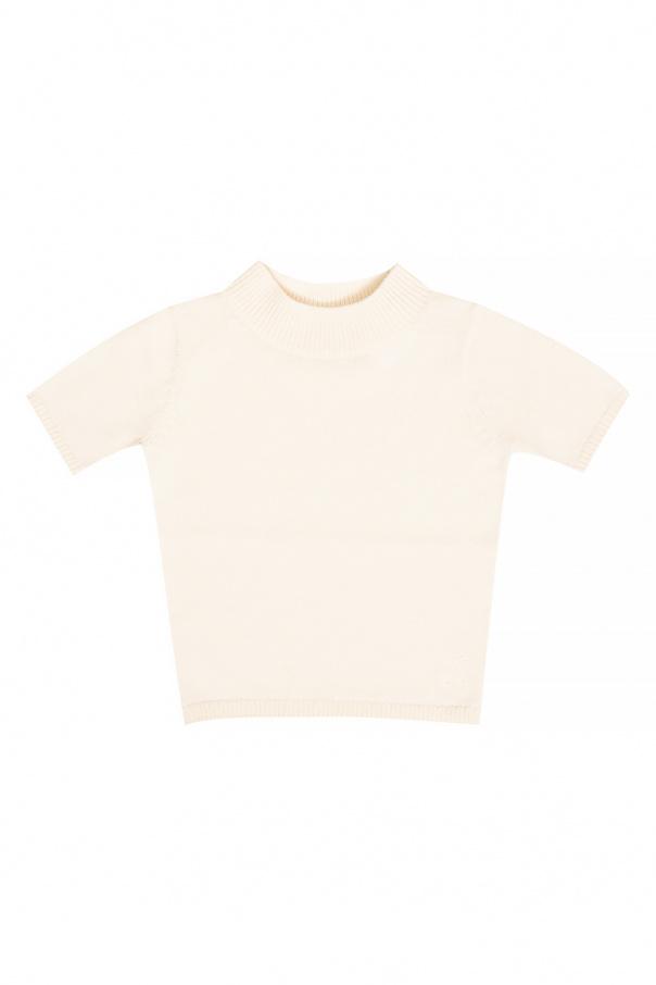 Bonpoint  Short-sleeved sweater