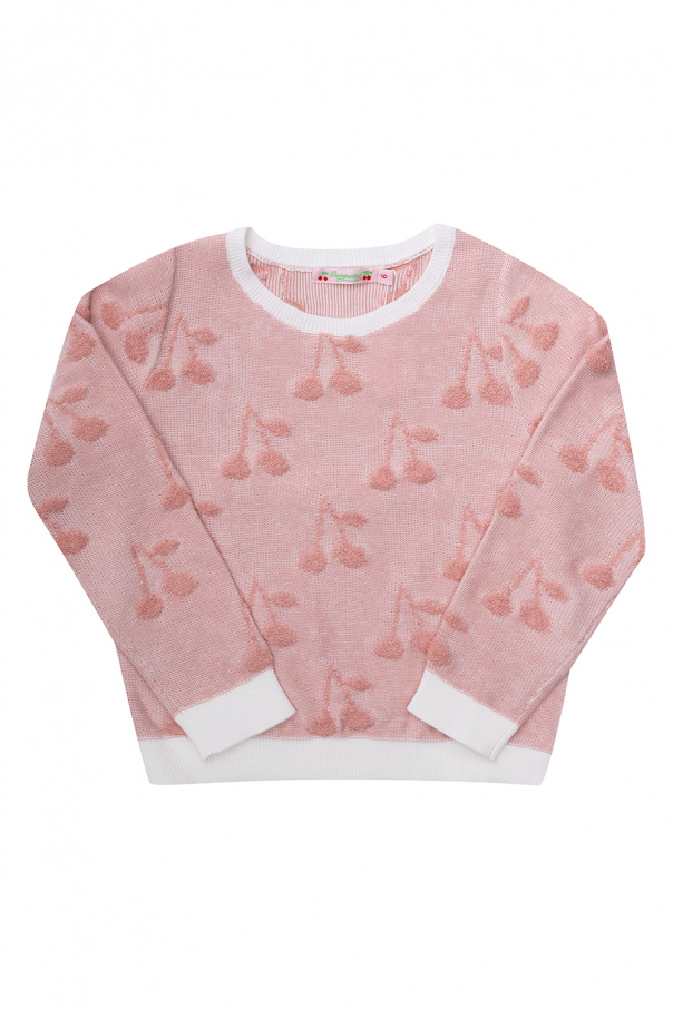 Bonpoint  Patterned sweater