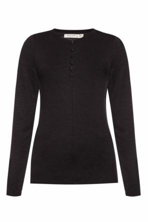 Sweater with button fastening od Rag & Bone