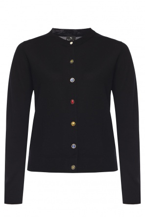 Wool cardigan od Paul Smith