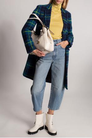 Wool turtleneck sweater od PS Paul Smith