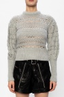 Rag & Bone  Sweater with raw trim