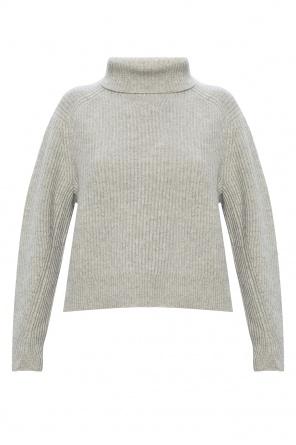 Sweter ze stójką od Rag & Bone