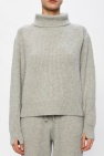 Rag & Bone  Sweater with band collar