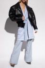 Balmain Cardigan with belt